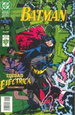 Batman (1987-2002) (Grapa) #236