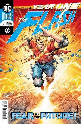 The Flash Vol. 5 (2016-2020) (Comic Book) #71
