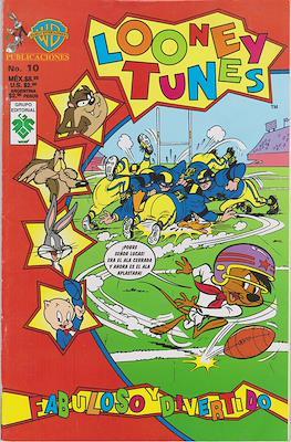 Looney Tunes (Grapa 32 pp) #10