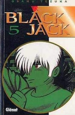 Black Jack (Rústica) #5