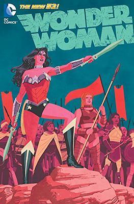 Wonder Woman New 52 Vol. 4 (Hardcover) #6