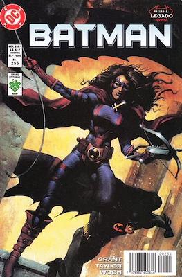 Batman (1987-2002) (Grapa) #255