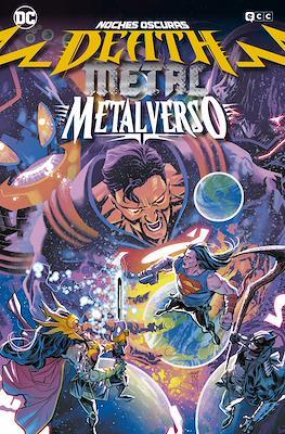 Death Metal: Metalverso (Rústica) #2