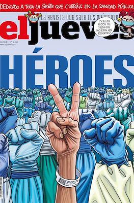 El Jueves (Revista) #2236