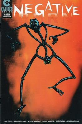 Negative Burn (1993-1997) (Comic Book 24 pp) #20