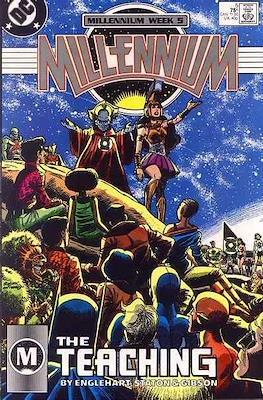 Millennium (Comic Book) #5