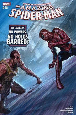 The Amazing Spider-Man Vol. 4 (2015-2018) #28
