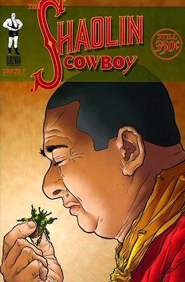 The Shaolin Cowboy (Grapa) #7