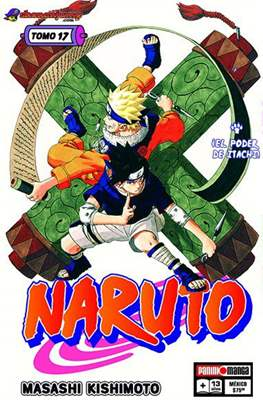 Naruto #17