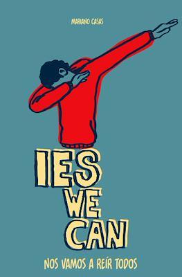 IES We Can (Rústica 48 pp) #
