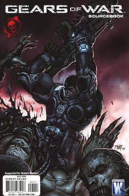 Gears of War Sourcebook