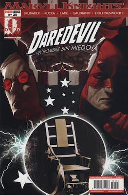 Daredevil. Marvel Knights. Vol. 2 (Grapa) #35