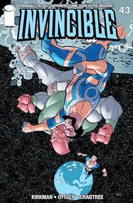 Invincible (Digital) #43