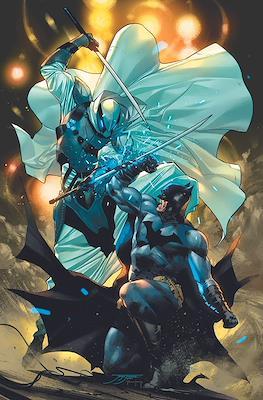 Batman: Nuevo Universo DC / Renacimiento #112
