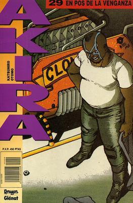 Akira (Rústica, 64 páginas) #29