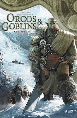 Orcos & Goblins (Cartoné 112-120 pp) #2