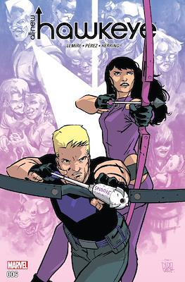 All-New Hawkeye (Vol. 2 2015-2016) (Digital) #6