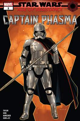 Star Wars: Age of Resistance (Comic Book) #2