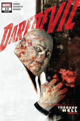 Daredevil Vol. 6 (2019- ) (Comic Book) #13