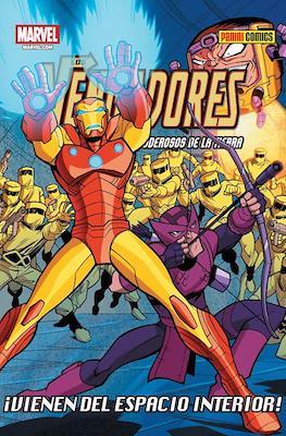 Los Vengadores. Los héroes más poderosos de la Tierra (Cartoné 64-72 pp) #5