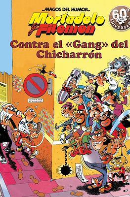 Magos del Humor (Cartoné 48 pp) #2