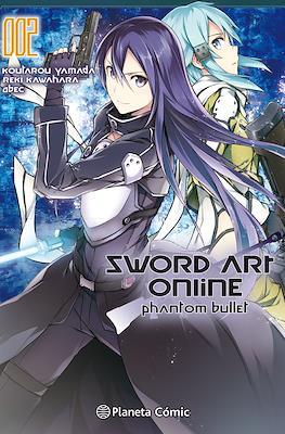 Sword Art Online: Phantom Bullet (Rústica con sobrecubierta) #2