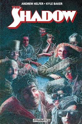 The Shadow Master Series (Digital) #11