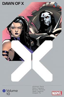 Dawn of X #10