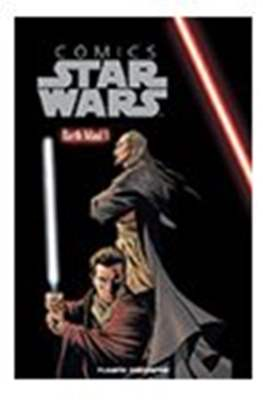 Star Wars comics. Coleccionable (Cartoné 192 pp) #63