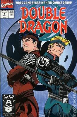 Double Dragon (1991)