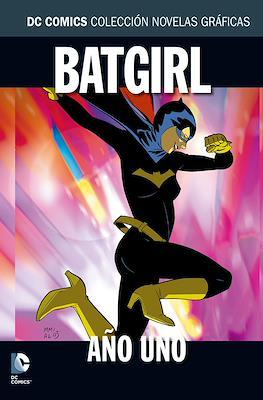 Colección Novelas Gráficas DC Comics (Cartoné) #37