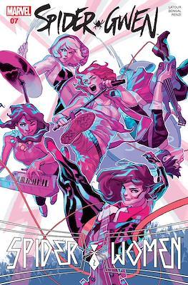 Spider-Gwen Vol. 2 #7