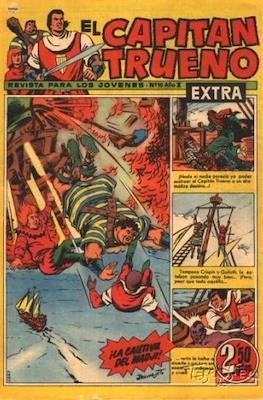 El Capitán Trueno Extra (Grapa, 40 páginas (1960-1968)) #10