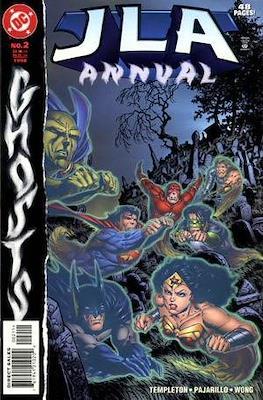 JLA Annual Vol 1 (Comic Book) #2
