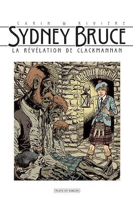 Sydney Bruce (Cartonné 48 pp) #2