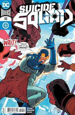 Suicide Squad Vol. 6 (2019- ) #10