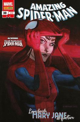 L'Uomo Ragno / Spider-Man Vol. 1 / Amazing Spider-Man (Spillato) #739