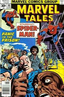 Marvel Tales (Comic Book) #80