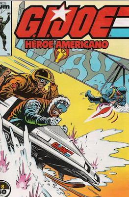 Comando G.I.Joe (Grapa 32 pp) #8