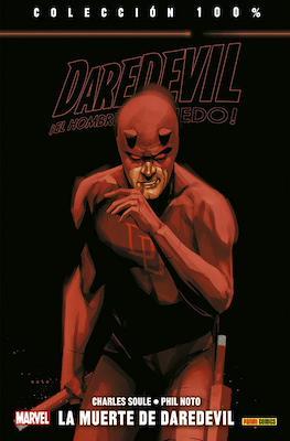 Daredevil: El Hombre Sin Miedo.100% Marvel (Rústica con solapas) #16