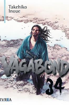 Vagabond (Rústica) #34