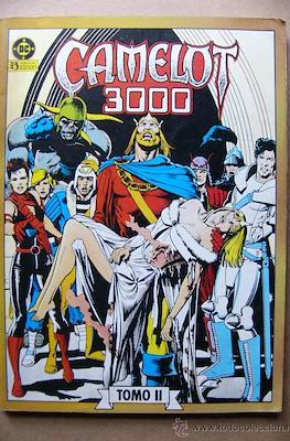 Camelot 3000 (Retapados) #2