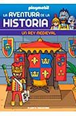 La aventura de la Historia. Playmobil #16