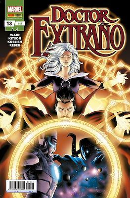 Doctor Extraño (2016-) (Grapa) #46/13