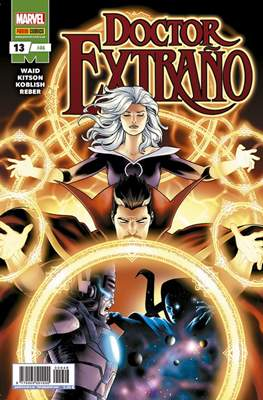 Doctor Extraño (2016-) #46/13