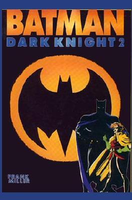 Batman. Dark Knight (Cartonné. 46 pp) #2