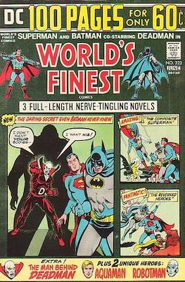 World's Finest Comics (1941-1986) (Comic Book) #223