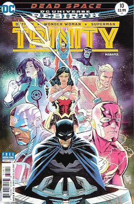 Trinity vol. 2 (2016-2018) #10