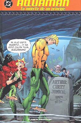 Aquaman. La muerte de un príncipe. Clásicos DC