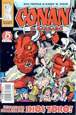 Conan el Bárbaro (1998-2001) (Grapa 24 pp) #10